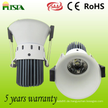 Neue Modell 7W LED Down Light (ST-CLS-A05-7W)