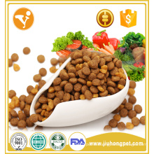 Easy to chew and digest chicken flavor old dry dog food