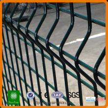 fournisseur de barrière de jardin galvanisé à chaud