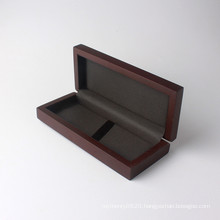 Custom made luxury wooden gift box