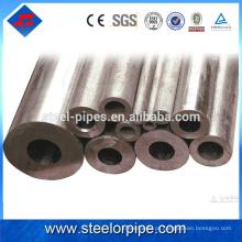 Vendas por atacado preço de fábrica profissional tubo de aço de precisão
