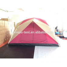 8 person big outdoor camping tent