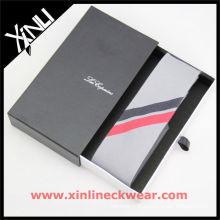 Caixa de embalagem de presente de gravata