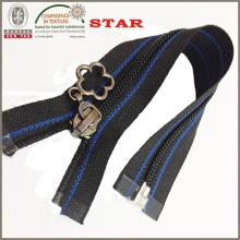 Nylon Zipper Fabricant à vendre (# 5)
