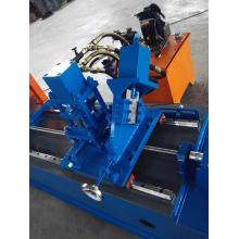 Automatik Omega Roll Forming Machine