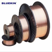 Venda quente 1.2 mm liga de cobre ER70s-6 preço do fio de soldagem