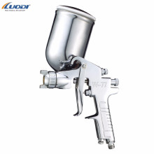 W-77G Alta qualidade Gravidade pistola de água de lavagem de carro
