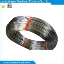 Проволока из нержавеющей стали для сотка ячеистой сети