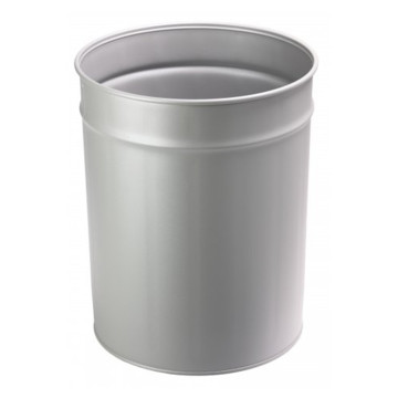 20L Metall Abfalleimer / Mülleimer / Mülleimer zum Verkauf