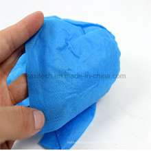 Disposable Environmental Shoe Cover Non-Woven PP Waterproof Anti-Skid Kxt-Sc34