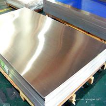 Folha de alumínio de alta qualidade 5754 H111 China Supply