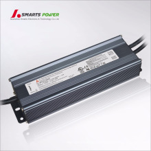 100W électronique 120-277VAC 12v 0-10V pwm Dimmable UL a énuméré l'alimentation d'énergie de conducteur