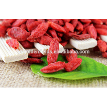 2017 Factory sale dried ningxia Goji Berry organic Gojiberry