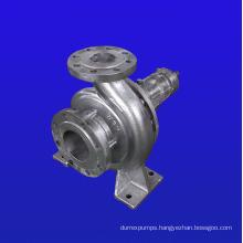Hot Oil Circulation Pump