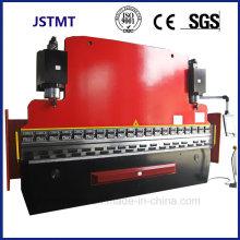 Freio hidráulico da imprensa do CNC com CE (WC67K-300t 4000 DA52)