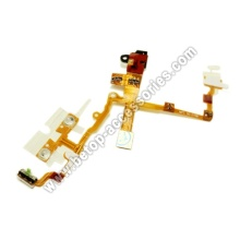iPhone 3G Audio Cable