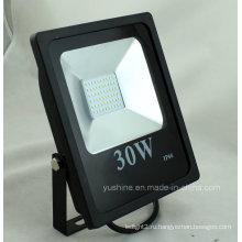 Водонепроницаемый светодиодный прожектор 30W с CE
