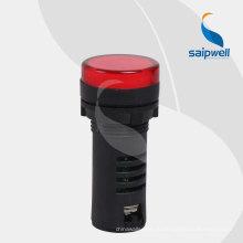 водонепроницаемый кнопочный переключатель