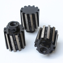 Diamond Grinding Tool Diamond Grinding Segmented Drum Wheel
