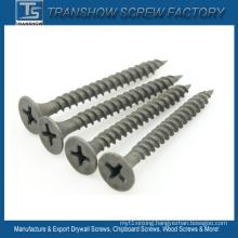 Grey Phosphated Drywall Screws