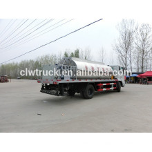 Camión de distribución de asfalto