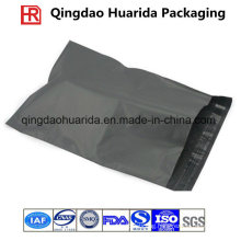 Custom Printed Matte Black Aluminum Foil Food Packaging Bags