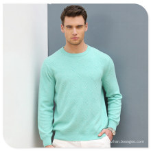100% кашемир мужчины свитер