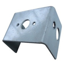 Высокоточная штамповка деталей из нержавеющей стали
