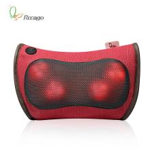 Best Sale Car Massage Pillow with Four Massager Balls China