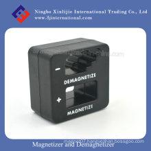 Black Screwdriver Magnetizer and Demagnetizer