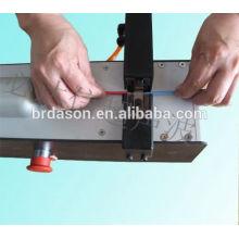Superior ultrasonic wire splicer