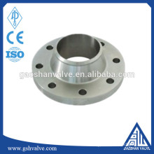 popular stainless steel pn16 pipe flange