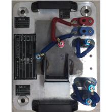 Outil d'inspection zéro en plastique pour siège auto