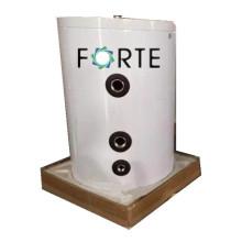 Réservoir de stockage d'eau solaire sous pression 80L