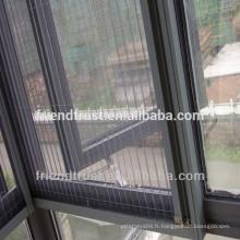 Écrans de fenêtre de porte en polyester de nouvelle conception