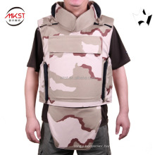 full protection body armor bulletproof jackets