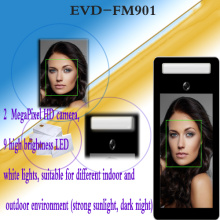 Machine de visage dynamique EVD-FM901