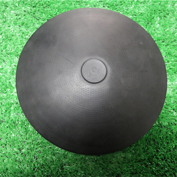 High oxygen membrane fine bubble disc diffuser