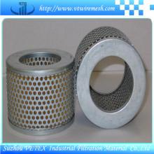 Cartouche de filtre utilisée pour la filtration