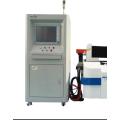 Máquina de corte a laser em aço inoxidável