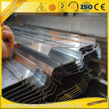 Foshan Fornecedor 6000series Aluminum Shutter / Grelha