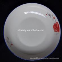 8 дюймов тарелка с фруктами,тарелка,керамическая тарелка десертная