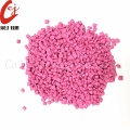 Pink Color Plastic Masterbatch