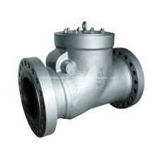 Type de joint de pression Swing Check Valve