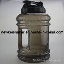 2.2L Joyshaker Boottle BPA Free Plastic Gym Water Bottle for Whey Protein