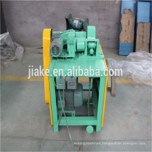 Auto Low Cost Shearing Type Steel Fiber Machine