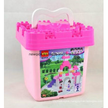 Popular Educational 83PCS School Blocks Children Toy