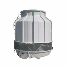 Top Cost Performance FRP Round Counter Flow Open Cooling Tower