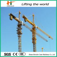 Быстрый Ассамблеи башенный кран для строительства