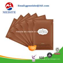Durable Top Sell Aluminum Foil Facial Mask Packaging Bag